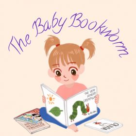 The Baby Bookworm