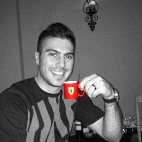 Adriano Garone