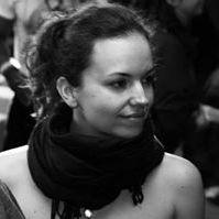 Viktorie Sen
