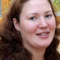 Annika Silvervarg