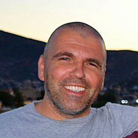 Mike Berezovskyy