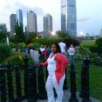 Taheerah Hardy
