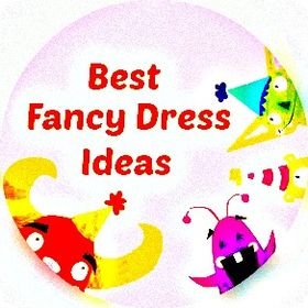 Best Fancy Dress Ideas