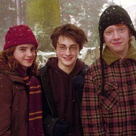 Harry Potter Fan Page