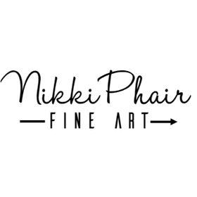 Nikki Phair Fine Art   ocean art   resin jewellery   homeware
