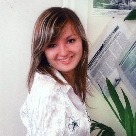 Ольга Тимчишина