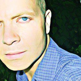 Michael Jon Watt
