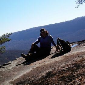 Hiking Diva