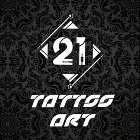21 Art
