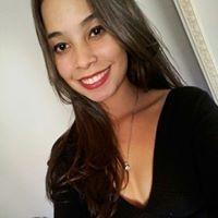 Mayumy Ferreira
