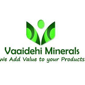 Vaaidehi Minerals