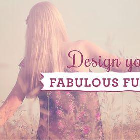 Design Your Fabulous Future