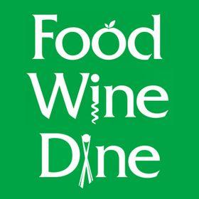 Food Wine Dine