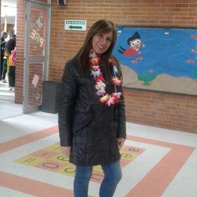 Ángela Moreno
