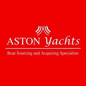 Aston Yachts Ltd