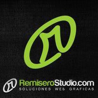 RemiseroStudio Soluciones Web Gráficas