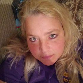 Julie Mcallister