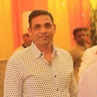 Dilip Singhvi