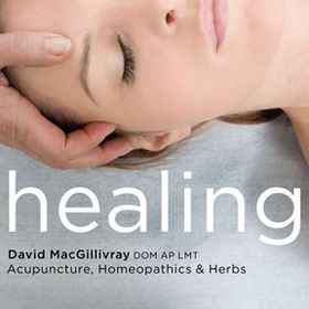 Acupuncture by David