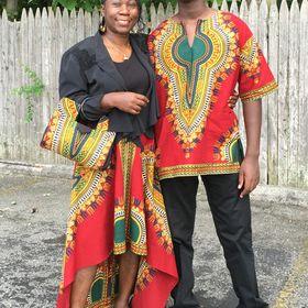Abundant Living Interiors and Ghana Authentics