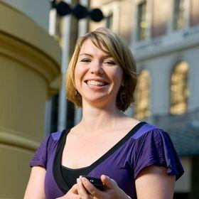 Alana McGillivray