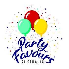 Party Favours Australia