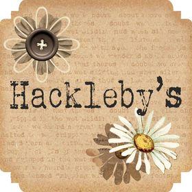 Hacklebys .