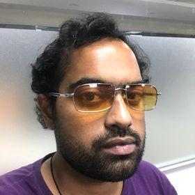 Rudra Saha
