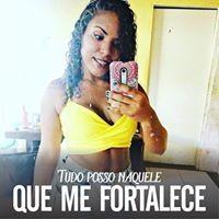 Dyenne Moura