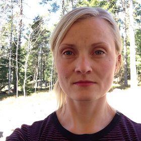 Kaisu-Leena Nikkanen