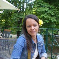 Magdaléna Sviteková