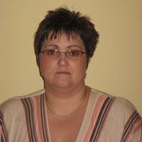 Marianna Zagyva