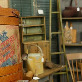 Ontario Mall Antiques Corporation