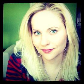 Amber Weinberg