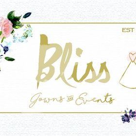 Bliss Gowns & Events (blissgowns) on Pinterest