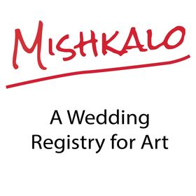 Mishkalo | Unique  Art Wedding Registry