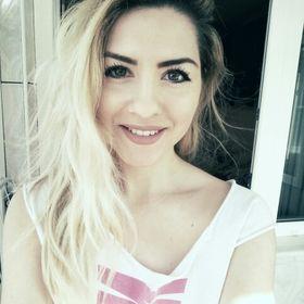 Gabriela Chiriac