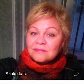 Katalin Szőke