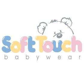 Soft Touch Babywear