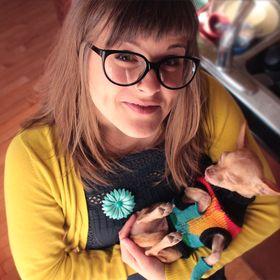 Ashley Rebecca (Brave New Cupcakes)