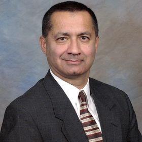 Dr Ron Virmani