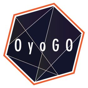 Logo de la société OyoGO