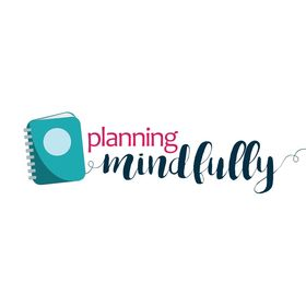 Planning Mindfully - Bullet Journals, Journaling, Self Care