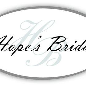 Hope's Bridal