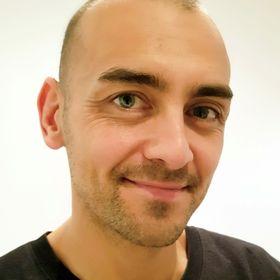 Matt Egerickx
