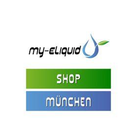 my-eLiquid | e-Zigaretten Shop München
