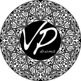 Vpdrums Handmade Drums