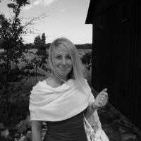 Anna Tottie