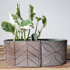 Rhodes Ceramic