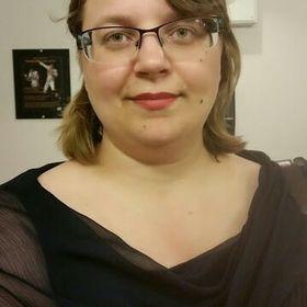 Sarah Parminter
